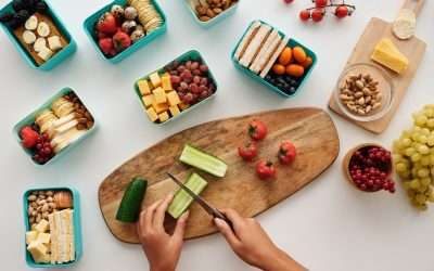 Up your Back to School Fuel Strategy: Lessons from a Mom and a Dietitian